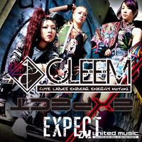 【CD】CLEEM「EXPECT」