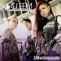 【CD】CLEEM「Evolve」