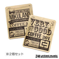 【GOODS】CLEEM MIKU おいしいコーヒー(2 個セット)