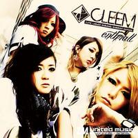 【CD】CLEEM「enthrall.」