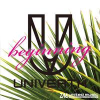 【CD】UNIVERTH「beginning」