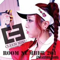 【CD】CLEEM MIKU 「ROOM NUMBER 201」