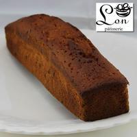 パティスリーロン かごめかごめケーク(野田産醤油のケーキ)
