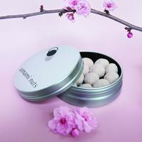桜花塩漬けマカダミアナッツ
