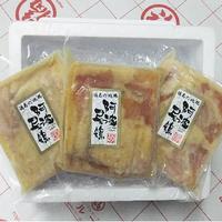 阿波尾鶏味噌漬けセット