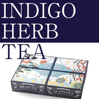 INDIGO HERB TEA-富士セット