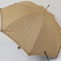 um-feel MOONBAT 晴雨兼用日傘 USED極美品 リバティ UV 47cm 中古 ブランド S0822
