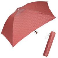 超軽量120gでスリム折り畳み傘 [OSI-018 RE/SA/BE]