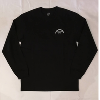 SOUYU OUTFITTERS YOUR LIFESTYLE L/S TEE s20-so-19