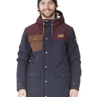 PICTURE ORGANIC CLOTHING - JACK JACKET - MVT285