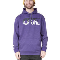 PICTURE ORGANIC CLOTHING - BAXTER TECH HOODIE - SMT061