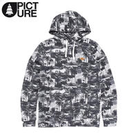 PICTURE CAIRNE HOODIE/MSW262