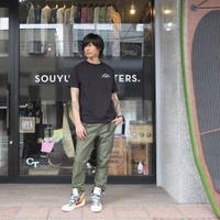 SOUYU OUTFITTERS YOUR LIFESTYLE TEE s20-so-10A