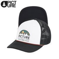PICTURE KULDO Trucker CAP/SB141PA