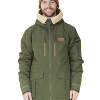 PICTURE ORGANIC CLOTHING -  VERMONT JACKET - MVT283