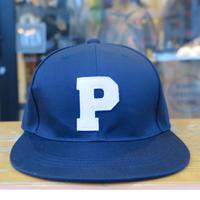 P01 (プレイ) P CLASSIC B.B. CAP