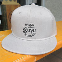 SOUYU OUTFITTERS BASEBALL CAP s20-so-17