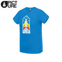 PICTURE OREGON TEE/MTS682