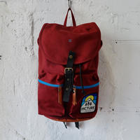 PICTURE JERIKO BACKPACK BRICK
