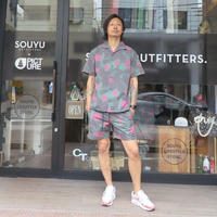 SOUYU OUTFITTERS FEEL GOOD SHORT s20-so-16