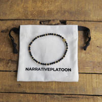 NARRATIVE PLATOON WALL ANCLET ブラック