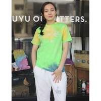 SOUYU OUTFITTERS SLIDER TIE DYE TEE s20-so-09