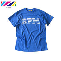 IS-NESS  T-shirt/BPM