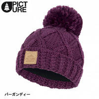 PICTURE ORGANIC CLOTHING HAVEN BEANIE/B196