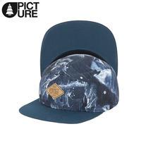 PICTURE ORGANIC CLOTHING FARO 5P CAP/SB146B