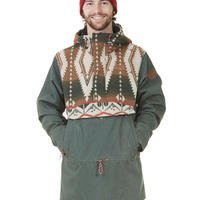 PICTURE ORGANIC CLOTHING - PATROL OPINEL JACKET - MVT295