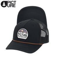 PICTURE KULDO Trucker CAP/SB168