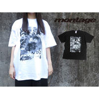 Fairy gone × montage story mind tee