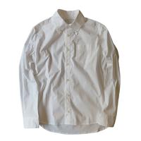 TSBストレッチボタンダウンシャツ