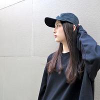montage JAGGY LOGO CAP