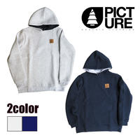 PICTURE FLASH HOODY