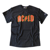 IS-NESS  AC/ID Tシャツ