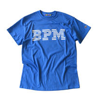 IS-NESS  BPM Tシャツ
