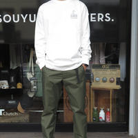SOUYU OUTFITTERS SHELL PANT s20-so-07