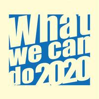 支援音源 WHAT WE CAN DO 2020 ~コンピレーションCD~