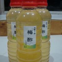 十郎梅の梅酢500ml×1本
