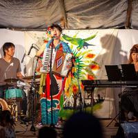 遠峰あこ(歌/accordion)TRIO 横浜なんでも音楽祭 2020.10.4(日)19:00