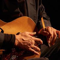 kawol Guitar Impro'SOLO 2021.3.4(木)18:00