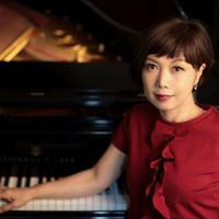 福井ともみ Tomomi FUKUI(p) JAZZ Trio  2020.11.13(金)19:00