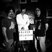 『golden splashers』北田学(cl, bcl) 湯浅崇(power bass) 今枝洋輔(keys) 2021.10.29(金)18:15