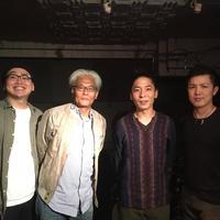 松井宏樹(as)Quartet 2020.10.30(金) 横浜なんでも音楽祭<秋>