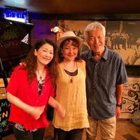 『JAZZ STANDARDS』高橋知己(ts)&生田さち子(p)+Noriko Suzuki(vo) 2020.9.18(金)