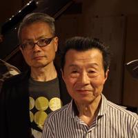 市川秀男(p)&竹内直(ts)&上野哲郎(b) 2021.2.4(木)18:00