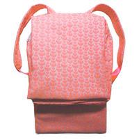 umejapon OBI 1 pink jacquard  ウメジャポンオビワンピンクジャカード