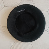 Treat original beret hat