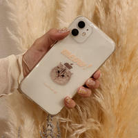 meow ! iPhone case